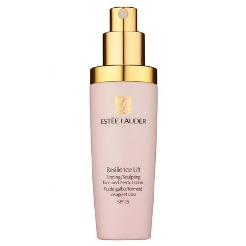 Estee Lauder Resilience Lift Firming/Sculpting Face and Neck Lotion SPF 15 - 50ml by Estee Lauder (English Manual)