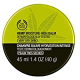 Body Shop Hemp Moisture High Balm