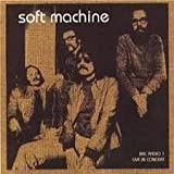 Soft Machine Soft Machine BBC1 Concert
