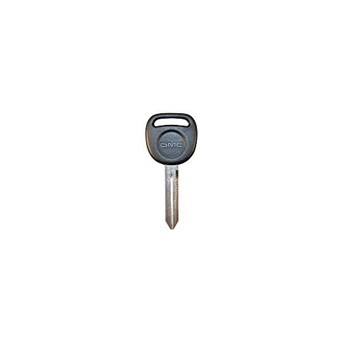 2000 2001 2002 2003 2004 2005 2006 GMC Sierra Key