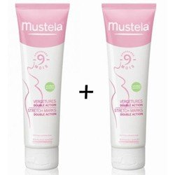 Mustela Stretch Mark Double Action