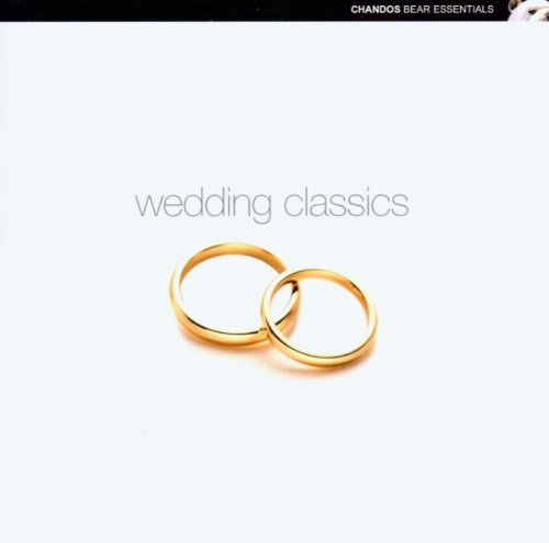 Wedding Classics by Johann Sebastian Bach,&#32;Antonio Vivaldi,&#32;Johann Pachelbel,&#32;Gabriel Faure and Richard [Classical] Wagner