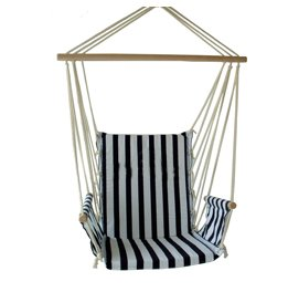 Ultracamp Onyx Garden Swing Seat, Hanging Tree Chair