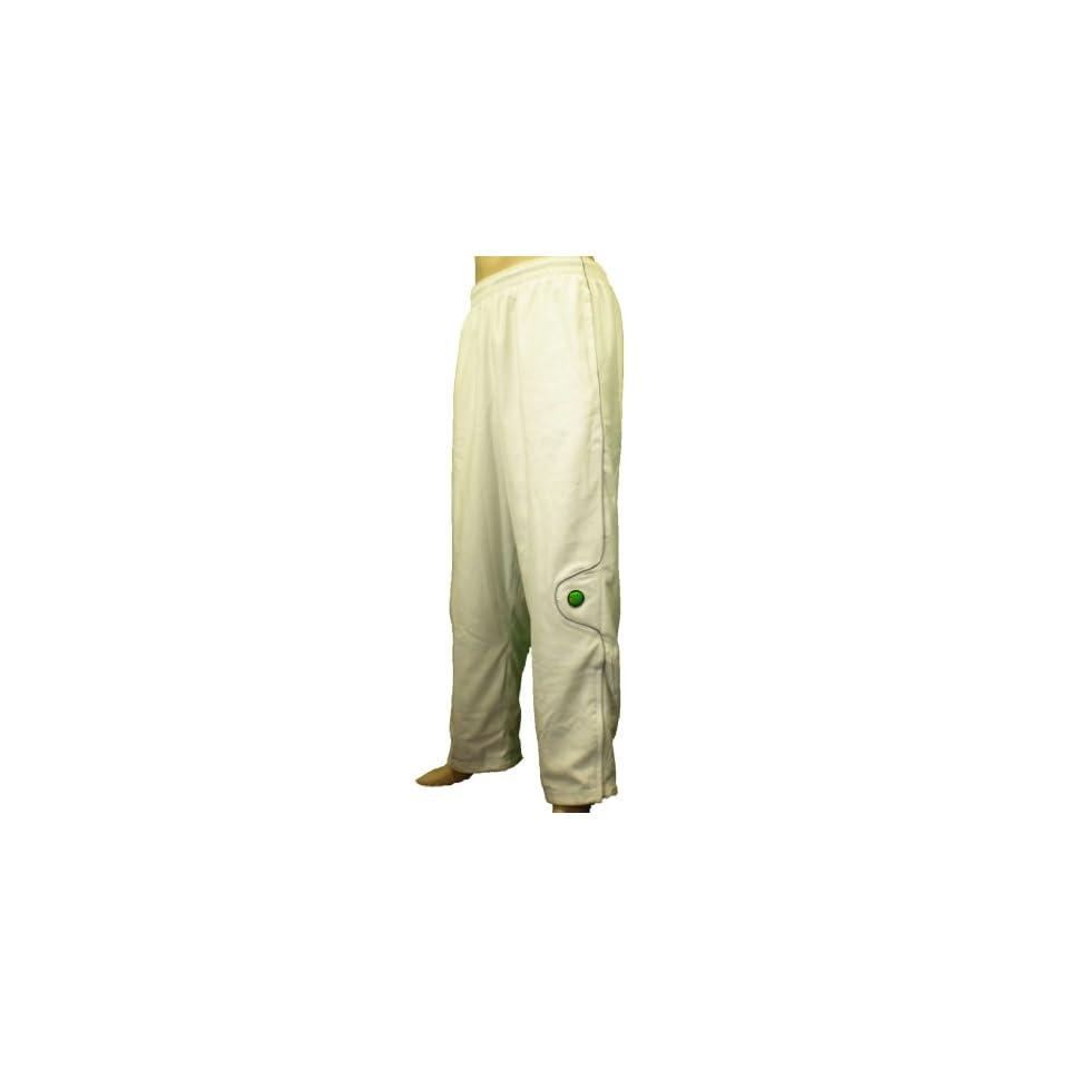 Nike Mens Air Jordan Retro 13 Basketball Pants White Size 3XLT 397989 100