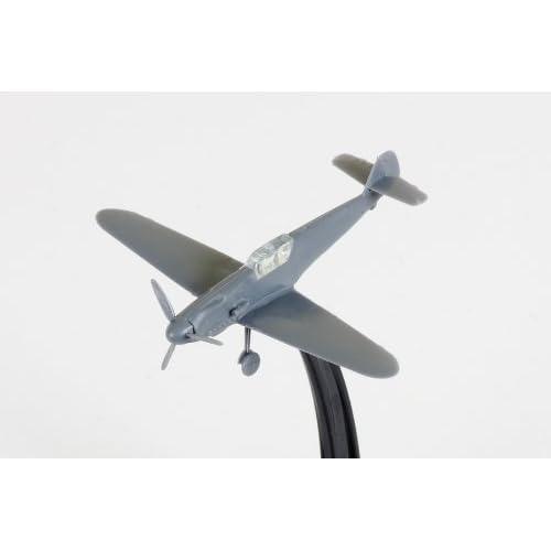 Amazon.com: Zvezda Models 1/144 Messerschmitt Bf-109 F-2