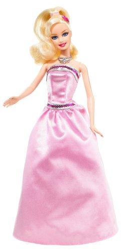 Barbie A Fashion Fairytale Transforming Fashion Doll