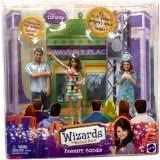 Wizards of Waverly Place Favorite Episode Fashion Week Playset