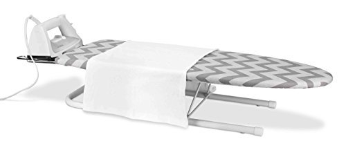 Sunbeam Table top Ironing Board, 12 x 32 (Sunbeam Tabletop Ironing Board compare prices)