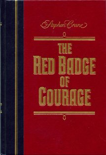 Red Badge of Courage (World's Best Reading), STEPHEN CRANE
