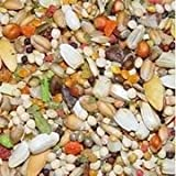Higgins Sunburst D'Lite Diet Bird Seed for Small Hookbills