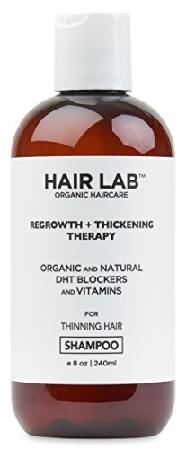 Hair Lab Shampoo for Hair Loss Hair Regr