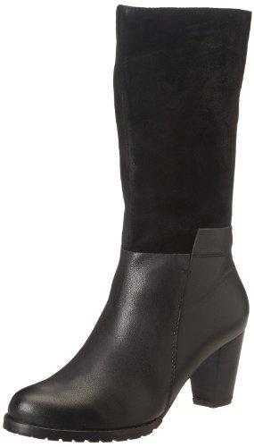 Antelope Women's 768 Riding Boot,Black,39 EU/9 B US