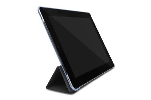 Incase CL57941 Magazine Jacket for Apple iPad 2, Cornflower Blue/Black