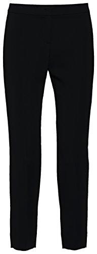 Pennyblack Latte, Pantaloni Donna, Nero, 46