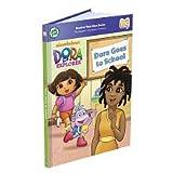 LeapFrog Tag Book - Dora the Explorer