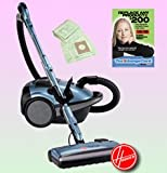 Hoover Duros S3590 Vacuum (Canister)