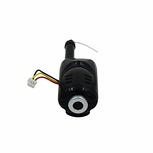 Amazingbuy-Syma-X5SW-RC-Drone-Quadcopter-Spare-Parts-FPV-WiFi-HD-Camera-ReplacementWith-Clip-Mount-Phone-HolderBlack-Color