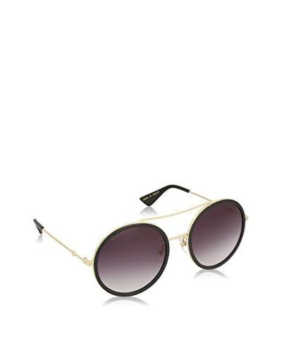 Gucci Sonnenbrille 0061S_001 (56 mm) goldfarben