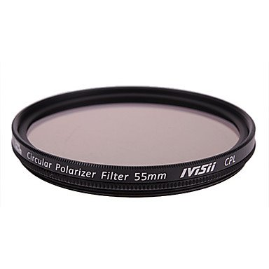 GYF-Pixel 55mm CPL Filter Circular Polarizer Filter promo code 2016