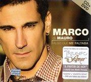 Marco Di Mauro - Algo Que Me Faltaba - Zortam Music