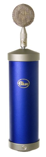 Blue Microphones Bottle Tube Microphone System With B6