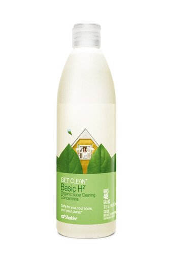 Basic H Organic Super Cleaning Concentrate