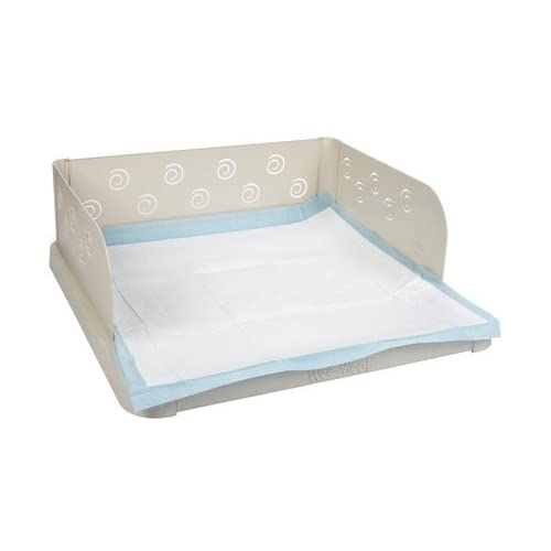 Amazon.com: On Target Trainer - Wee Wee Pad Holder (Quantity of 1)