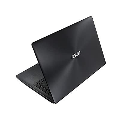Asus A553SA-XX052T 15.6-inch Laptop (Pentium N3700/2GB/500GB/Windows 10/Integrated Graphics), Black