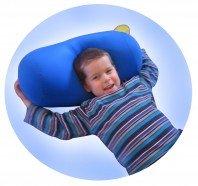 SOFTEEZE - Microbead Pillow Small Tube 32cm*17cm