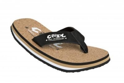 "Cool Shoes ""ORIGINAL CORK LTD"" FlipFlops Infradito Spiaggia - Sughero, 43/44"