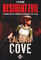 Resident Evil. Caliban Cove