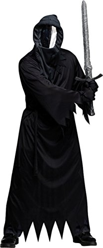 Morris Costumes Ghoul Mirror Adult Os