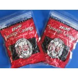 *TWO PACKS* of Natural Hog Sausage Casing Casings for Homemade Links for Smoked, Bratwurst, Italian, Kielbasa, Hot Links, Venison, Pork, Beef and much more