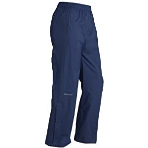 Marmot Men's PreCip Pants - Navy XL