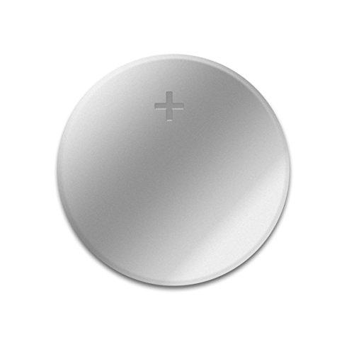 Remplace v339 pile bouton pour montre oxyde d'argent, sR614 sW low drain analogique batterie akku-king