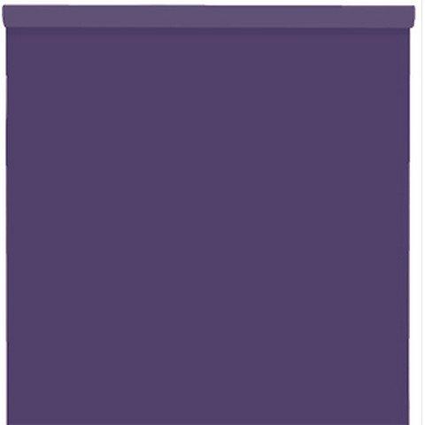 Nappe en tissu non tissé de 1.20 x 10 m couleur : prune