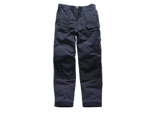 Dickies Eisenhower - Pantaloni, Grey>, 58 Corto