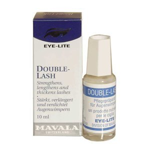 Mavala Double-Lash - lengthens and thickens lashes (.3 oz)