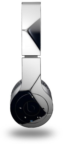Soccer Ball Decal Style Skin (Fits Genuine Beats Wireless Headphones - Headphones Not Included)