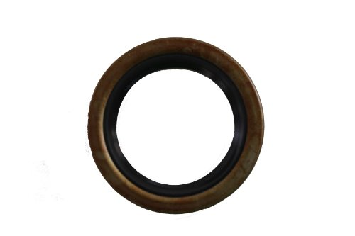 Genuine Toyota Parts 90310-50006 Rear Axle Oil Seal (Toyota Pickup Parts Axle compare prices)