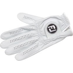 FootJoy Pure Touch Limited Edition Men\'s Golf Glove Left (Fits on Left Hand) - CADET L