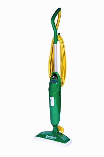 BISSELL-BigGreen-Commercial-BGST1566-Power-Steamer-Steam-Mop-Green