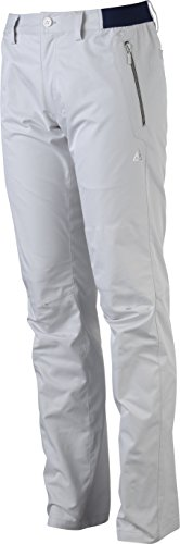 (ルコックスポルティフゴルフ)Le Coq Sportif/Golf Collection メンズ ゴルフ パンツ QG8449 N764 N764メタル L