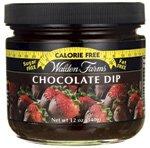Walden Farms - Calorie Free Dip Chocolate - 12 oz.