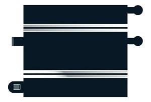 Scalextric C8222 Converter Straight 175 millimetre x2 1:32 Scale Accessory