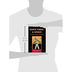 Knife, Fork and Spoon: Ea Livre en Ligne - Telecharger Ebook