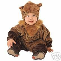 Amazon.com: Disney Koda Brother Bear Costume Toddler Baby Boy: Toys