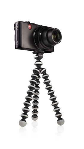 Joby GP1-D1EN Gorillapod Flexible Tripod (Grey)