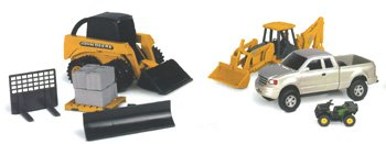 John Deere 8 Construction Play Set - Buy John Deere 8 Construction Play Set - Purchase John Deere 8 Construction Play Set (ERTL, Toys & Games,Categories,Play Vehicles,Vehicle Playsets)