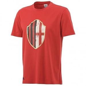 AC Mailand T-Shirt Graphic, M